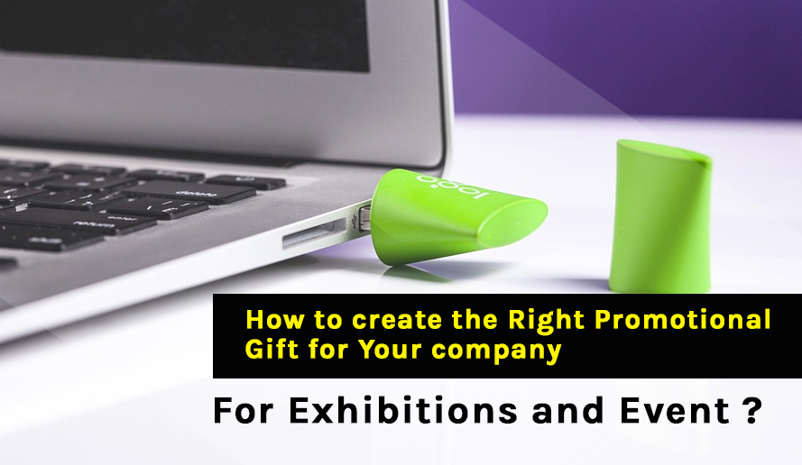 Declare Promotional Gift Ideas to the Client