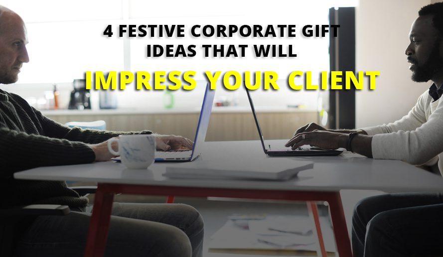 Festive Client Ideas