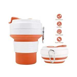 Collapsible Drinkware