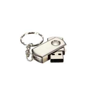 Swivel Spun USB