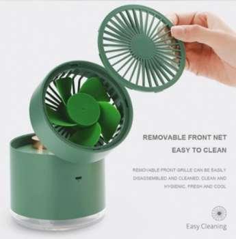 Foldable Desk Fan Mist (11)