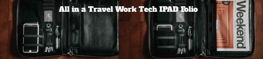 Work tech travel