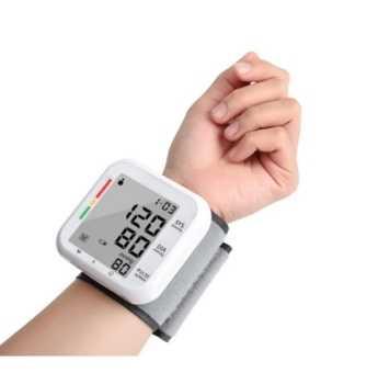 Handheld Blood Pressure Device (7)