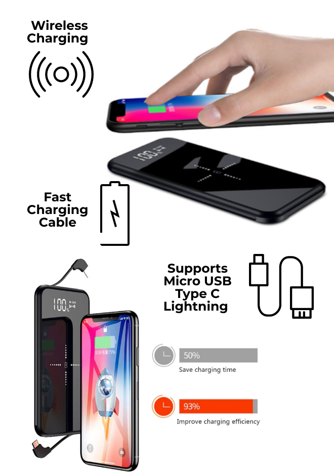 zisales wireless powerbank poster3