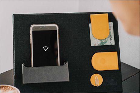 wireless modular